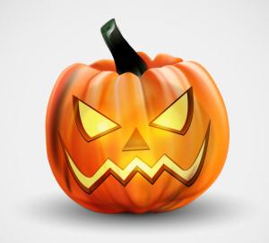 Halloween-schlossheld